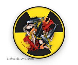 Examples List on Food Irradiation