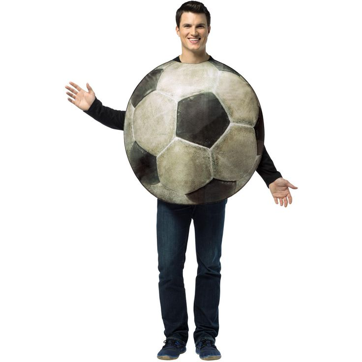 Get Real Soccer Ball