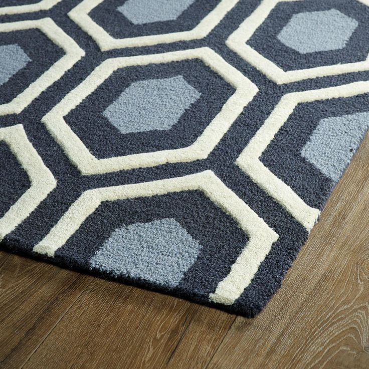 Best Kaleen Spaces Spa03 38 2 X 3 Charcoal Grey Ivory 400 x 300