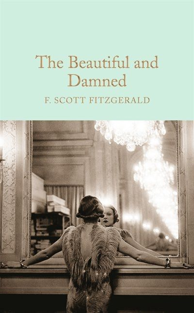 F. Scott Fitzgerald''s novel of decadence and decay in the 1920s The Beautiful and Damned , F. Scott Fitzgerald''s second novel, tells the story of Anthony Patch, a 1920s socialite and presumptive heir to a tycoon''s fortune. Anthony and his wife Gloria are young and gorgeous, rich and leisured, and dedicate their lives to the reckless pursuit of happiness. But this intimate story turns tragic, as their marriage disintegrates under the weight of their expectations, dis...