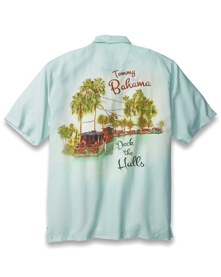 1000 images about tommy bahama on pinterest mens tees for Tommy bahama embroidered silk camp shirt