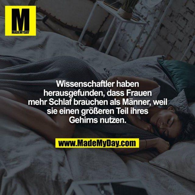 Jo, ich geh dann mal schlafen. Muss morgen wieder viel nachdenken. – Valentin Fabian Münch