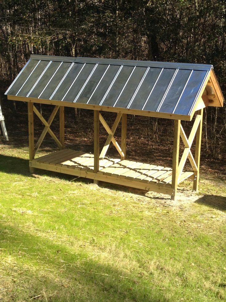 17 Best images about Pump House & Wood Shed on Pinterest ...
