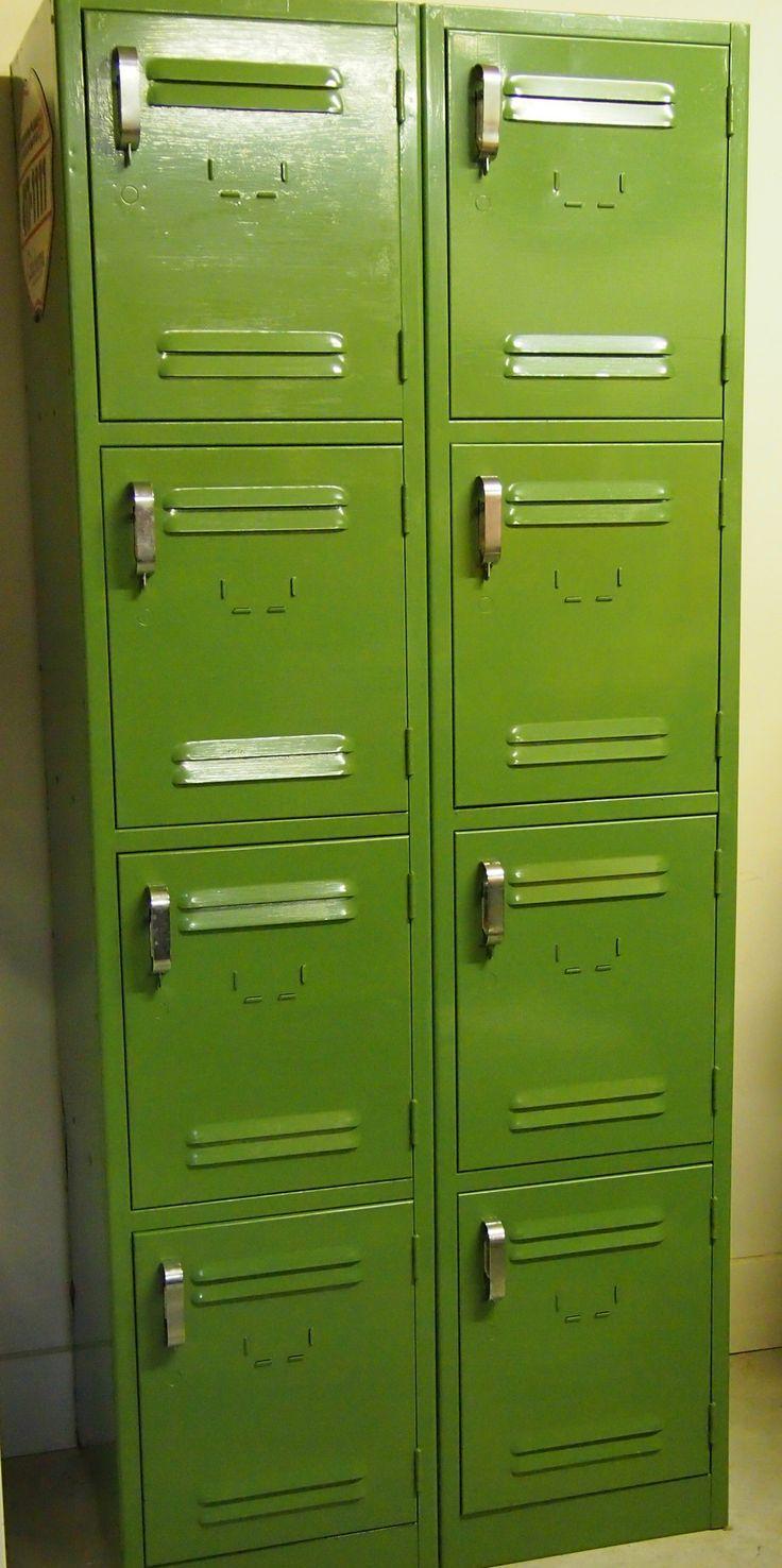 Best 25+ Metal lockers ideas on Pinterest | Lockers, Storage ...