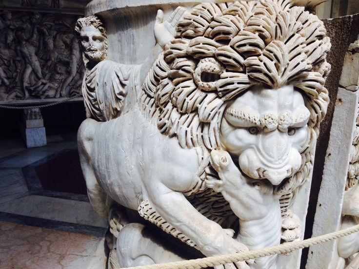 Musei Vaticani #leon