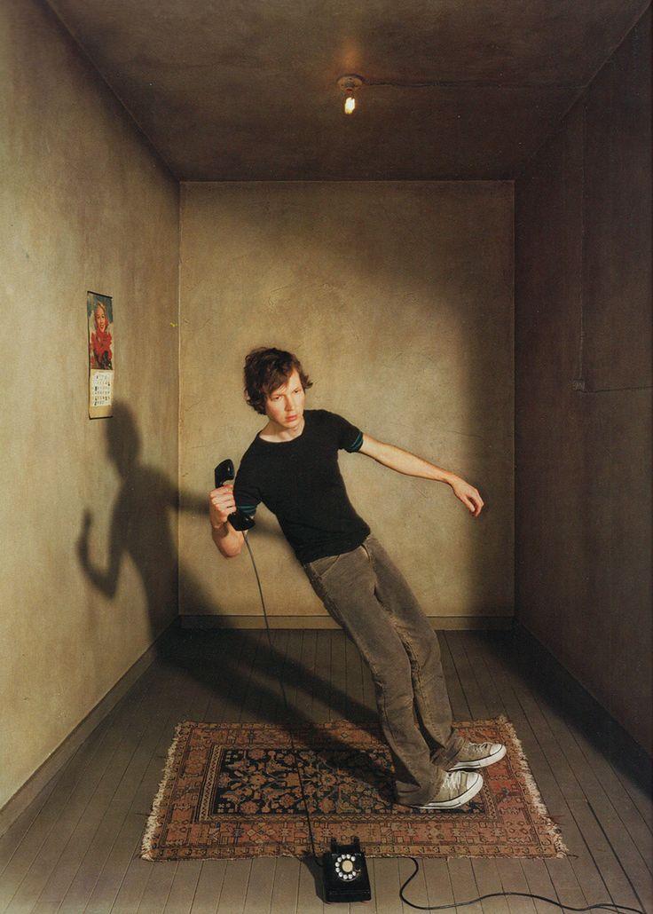 Beck. Photo: Dan Winters