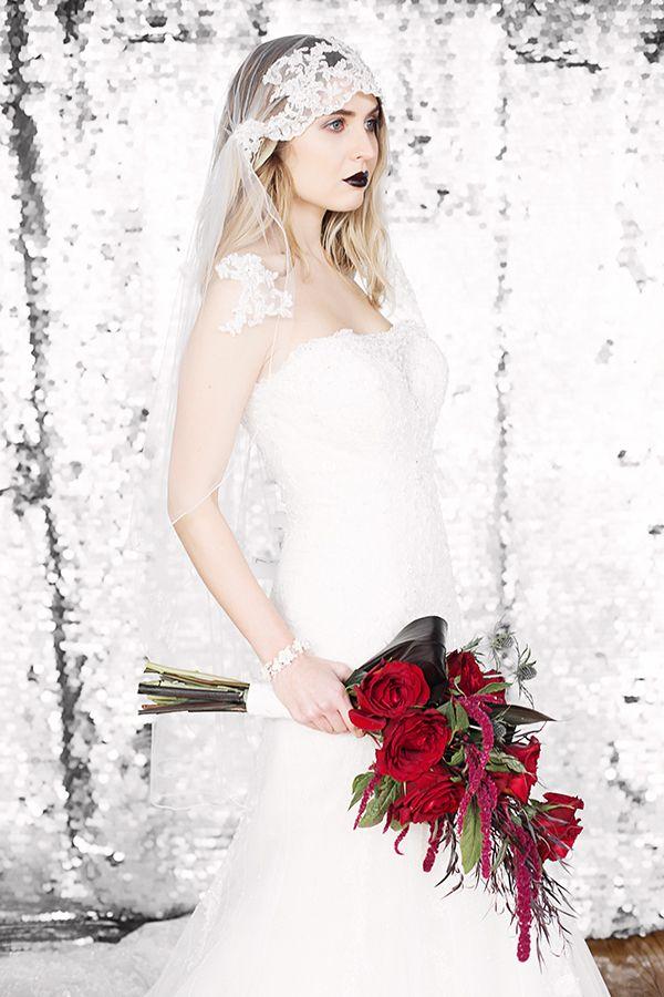 """Sophia Tolli Style #Y11574 """"Alouetter"""" Sincerely, The Bride -Vancouver,WA"""