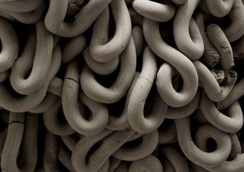 ANISH KAPOOR Cement