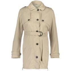 Tragejacke/ Stepp-Umstandsjacke langarm in blau für Damen von bonprix bpc Bonprix Collectionbpc Bonp