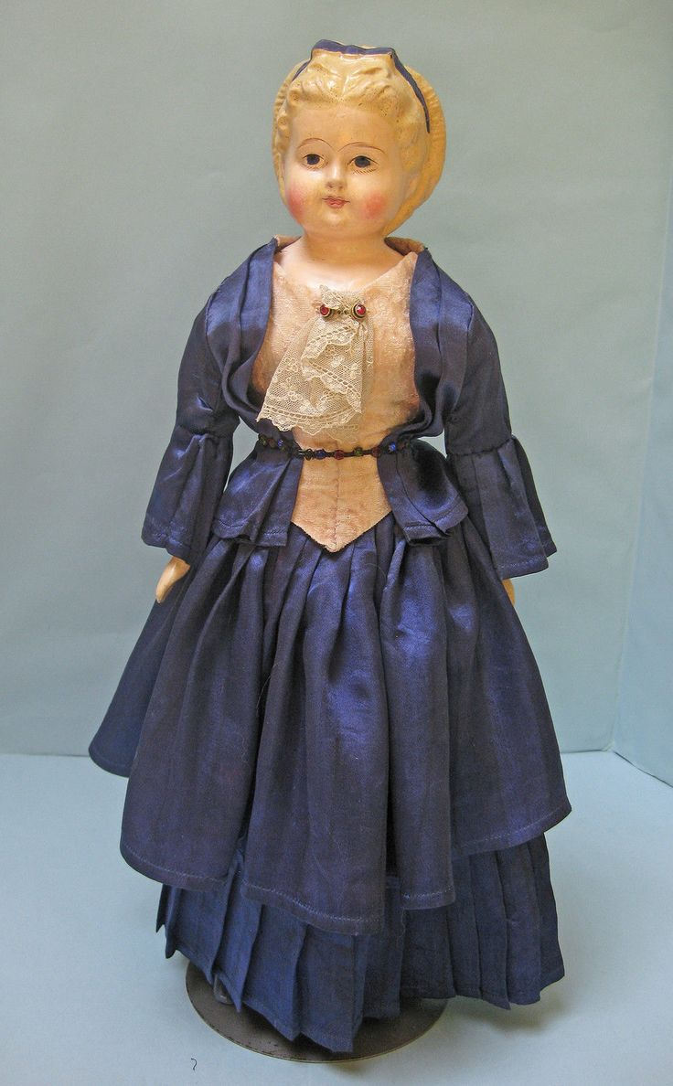 US $145.00 Used in Dolls & Bears, Dolls, Antique (Pre-1930)