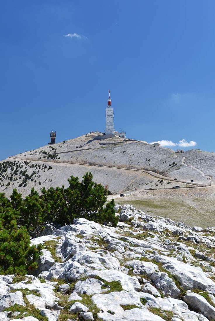 Mount Ventoux Provence