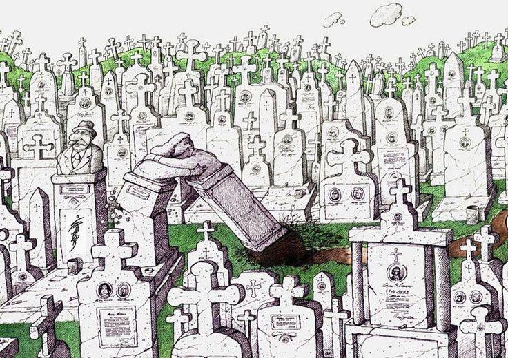 tOOns MaG: Cartoon