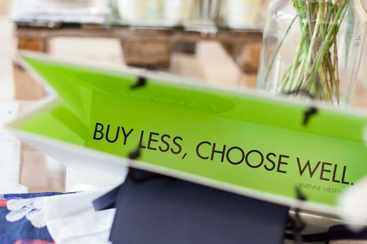 Mand & Kvinde – buy less, choose well. | Findeling