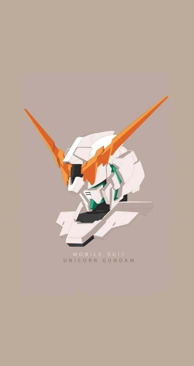 Gundam Mobile Wallpapers (852x1608)