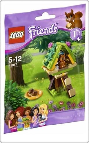 Lego Friends orava