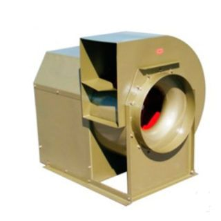 Motorex | ¿Cuál es la diferencia entre la ventilación axial y centrífuga? |  Ventilador centrífugo