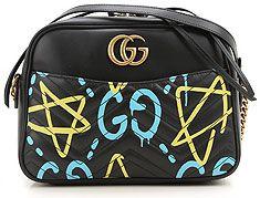 Bolsas Gucci Mujer, Bolsos y Carteras Gucci, Ultima Colección