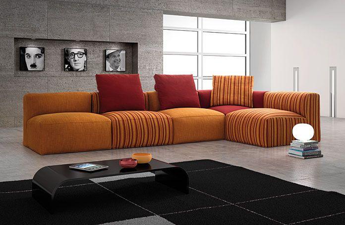 1000 idee su divani comodi su pinterest divano - Divani ikea 2012 ...
