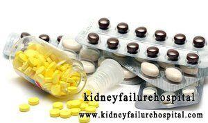 Обезболивающие лекарства приводит к хронической почечной недостаточности (ХПН)?