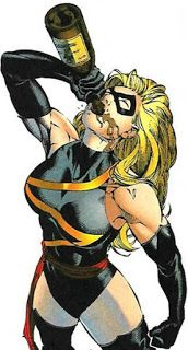 Carol Danvers Is Lame Carol Danvers grew up as the daughter of a textbook misogynist. He refused to pay for Carol's college stating that she should spend more time focusing on finding a good man to take care of her despite paying for all of her brothers. In the first act of defiance that would become a character trait she left home at 17 and joined the Air Force earning the nickname Ace through her flight skills and that coveted degree. She landed a job at NASA as a test pilot. There a…