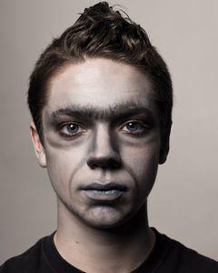 Teen Wolf Halloween Costume | Martha Stewart