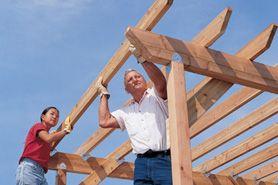 Building Pergolas And Decks On Pinterest