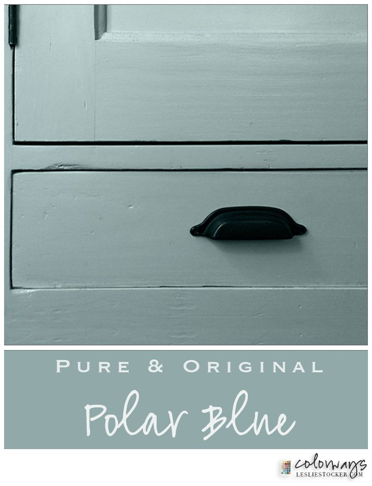 Painting with a chalk based paint is so, so easy. A light cleaning and you're good to go. Unless your finish is in a bad state, no stripping, sanding or priming. Pure & Original Cl…