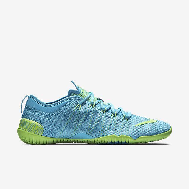 Nike Gratuit Bioniques Femmes Chaussures Cross Training Uk Magasin