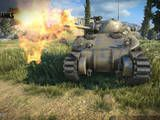 World of Tanks: Xbox 360 Edition Imperial Steel Update Deployed