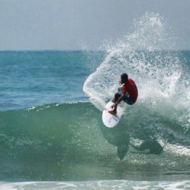 スリランカ, アルガンベイ サーフィン 世界のおすすめビーチを集めました!