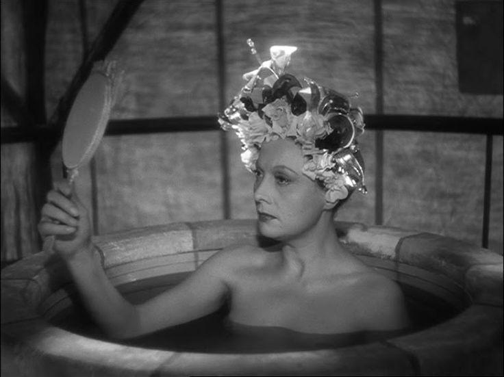 Les Enfants du Paradis (1945) : Arletty