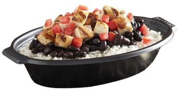 Pollo Tropical Platters & Trios - Boneless Chicken Breast, Mojo Roast Pork, Caribbean Ribs, Guava BBQ Riblets