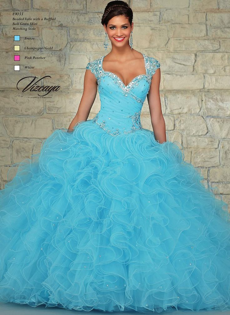 17 Best Images About Sweet 16 Amp Quinceanera Dresses On