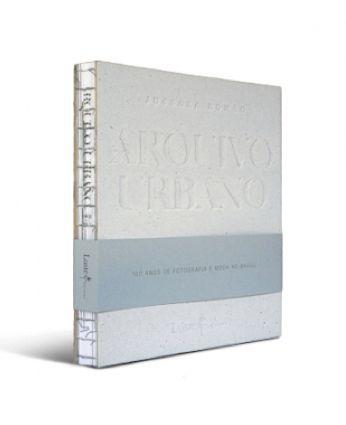 Arquivo Urbano (100 anos de Fotografia e Moda no Brasil) | Livraria Madalena