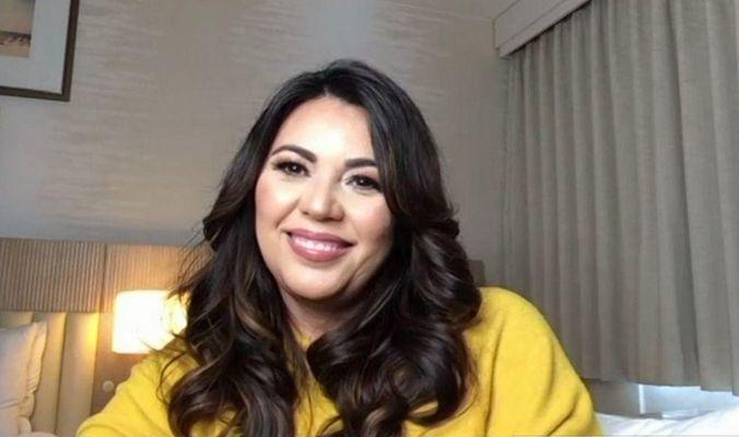 Seidy Lopez Wiki الطول العمر الأسرة الزوج الأطفال السيرة الذاتية والمزيد Wikibi In 2021 Celebrities