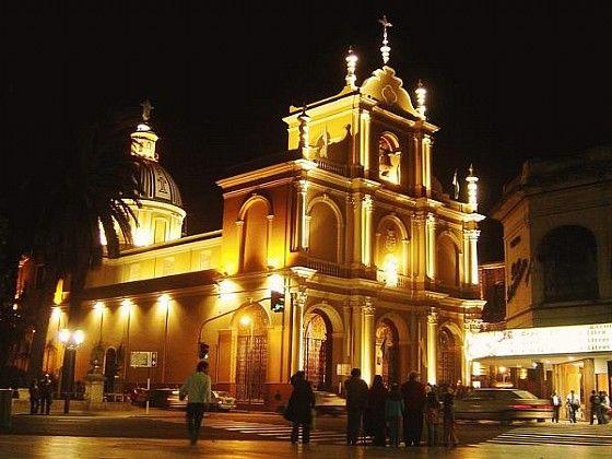 Iglesia SAN FRANCISCO  TUCUMAN