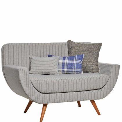 POLLY fotel párnával 130x69x86cm  -  Fotelek  -  Butlers.hu