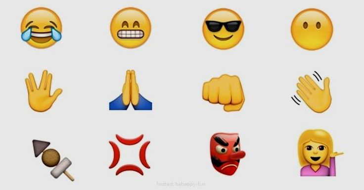 Have You Ever Wondered What the Emojis You're Sending REALLY Mean? Here's the Answer.