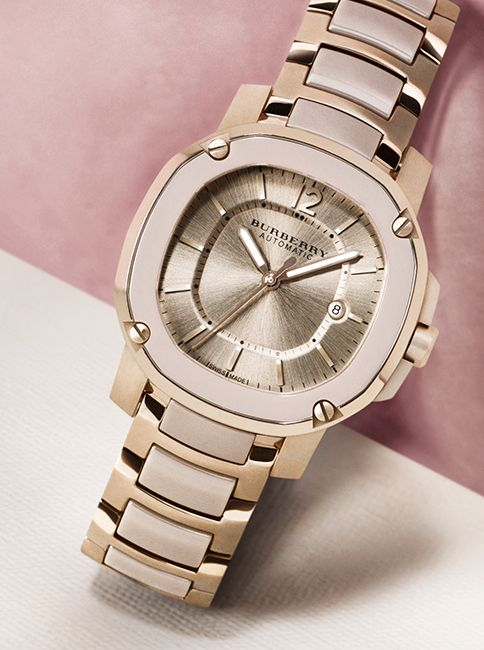 1000 ideas about burberry watch on pinterest gold watches burberry scarf and burberry for Burberry watches