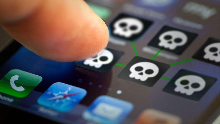 Webtekno ///  Apple 3GS, Çözümsüz Kötü Niyetli Bir Zararlı İle Uğraşıyor