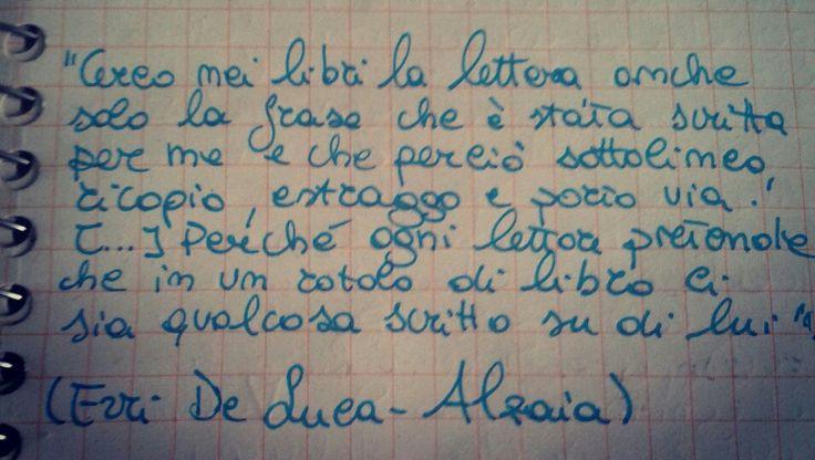 Erri De Luca - Alzaia