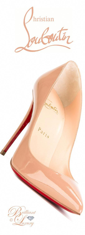 Brilliant Luxury by Emmy DE ♦ Christian Louboutin 'Pigalle Follies' pumps #Jim…