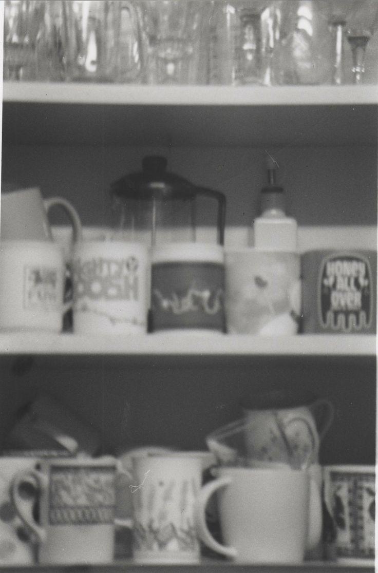 #Mugs #Darkroom   Work from last summer