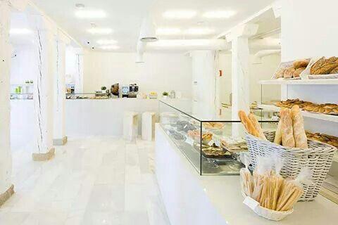 Panadería artesanal (h)arina