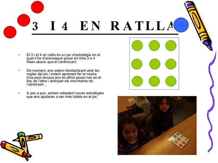 Racons De Treball MatemàTics P5