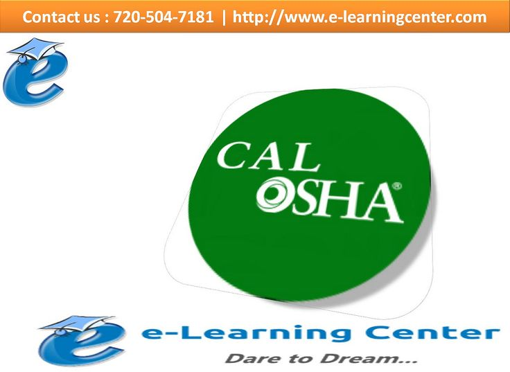 https://flic.kr/p/N57i5x | Respiratory Protection – CalOSHA - Health and Safety Courses | Follow Us On :  www.e-learningcenter.com  Follow Us On :  www.facebook.com/elearningcenter1  Follow Us On :  twitter.com/ELearningCntr  Follow Us On :  instagram.com/elearningcenter