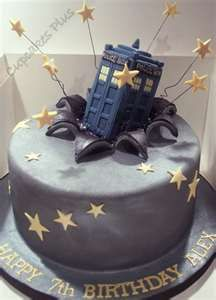 Image Search Results for Dr who cakes