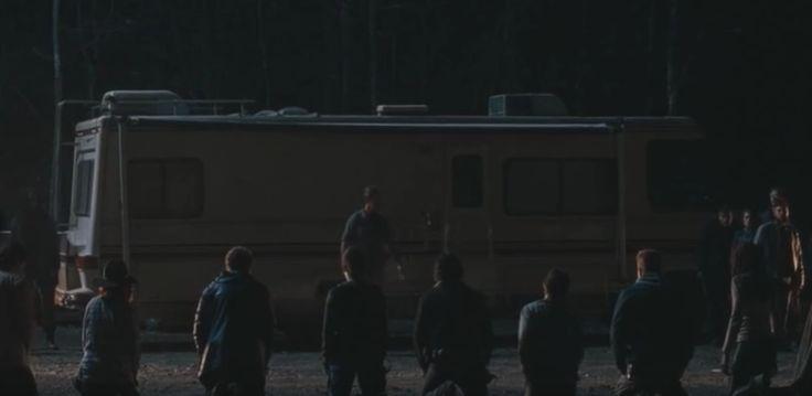 'The Walking Dead' Season 7 Spoilers, Negan's Victim: Show Kills 11 Characters To Hide The Real Victim - http://www.movienewsguide.com/walking-dead-season-7-spoilers-negans-victim-show-kills-11-characters-hide-real-victim/232942