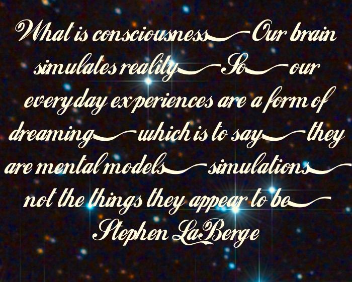 Great dreaming quote!