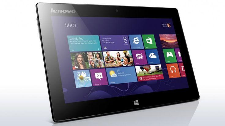 Daftar Harga Tablet Lenovo Terbaru Oktober 2014